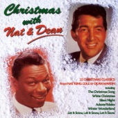 """Nat """"King"""" Cole - Silent Night"""
