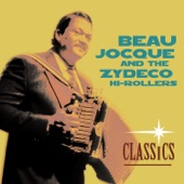 Beau Jocque & The Zydeco Hi-Rollers - Brownskin Woman