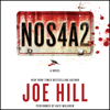 Joe Hill - NOS4A2  artwork