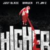 Higher (feat. JAY Z) - Single, Baauer & Just Blaze
