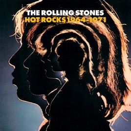 ‎Hot Rocks 1964-1971 by The Rolling Stones