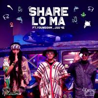 Share Lo Ma (feat. YoungOhm & JU4E) - Twopee Southside