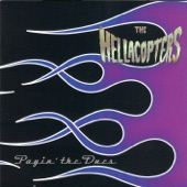 The Hellacopters - Hey!