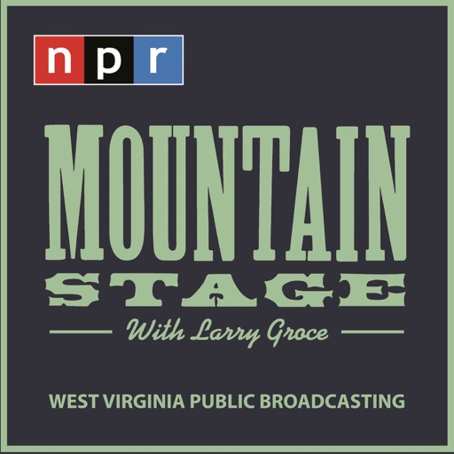 Cover image of NPR's Mountain Stage