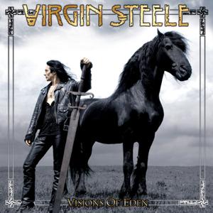 Virgin Steele - When Dusk Fell (Barbaric Remix)