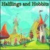 Halflings and Hobbits ジャケット写真