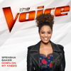 Down On My Knees The Voice Performance - Spensha Baker mp3