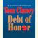 Tom Clancy - Debt of Honor (Unabridged)