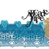 Arcade Fire - The Woodlands National Anthem