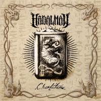 Hadal Maw - Charlatan - EP artwork