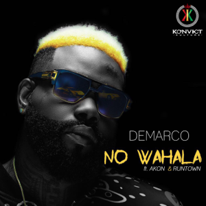 Demarco - No Wahala feat. Akon & Runtown