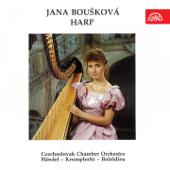 Harp Concerto No. 5 in B-Flat Major: III. Rondo. Allegro - Československý komorní orchestr & Jana Bouskova