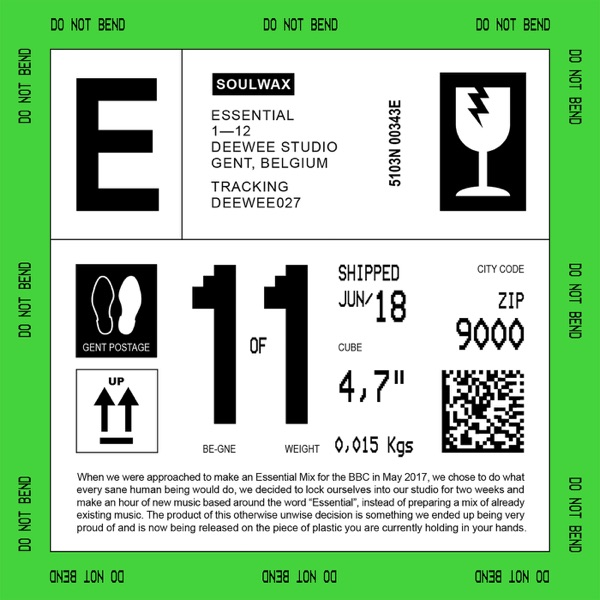 Essential (by Soulwax)