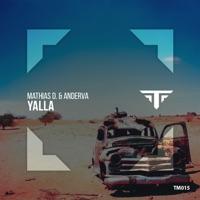 Yalla - ANDERVA-MATHIAS D