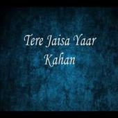 Tere Jaisa Yaar Kahan