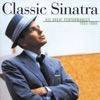Classic Sinatra: His Great Performances 1953-1960 ジャケット写真