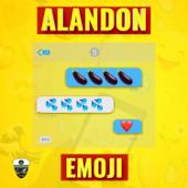 Emoji-Alandon