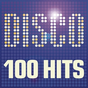 DISCO - 100 Hit's - Dance floor fillers from the 70s and 80s inc. The Jacksons, Boney M & Earth Wind & Fire