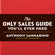 Anthony Iannarino - The Only Sales Guide You'll Ever Need