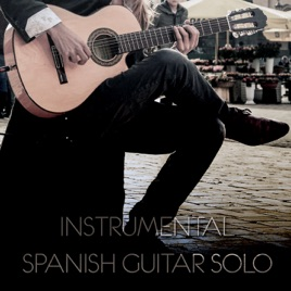 Instrumental Spanish Guitar Solo - Single by Nick Neblo
