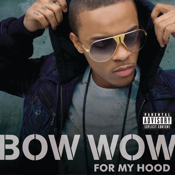 For My Hood (feat. Sean Kingston) - Single