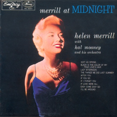 Merrill At Midnight - Helen Merrill