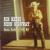 Rik Reese & Neon Highway - Old Black Train