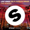 You (feat. Katelyn Tarver) [The Remixes] - Single, Lost Kings