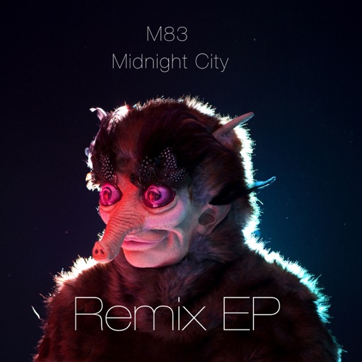 Midnight City (Remix EP) - EP