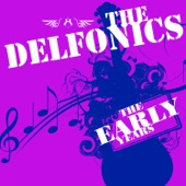The Delfonics - La la (Means I Love You)