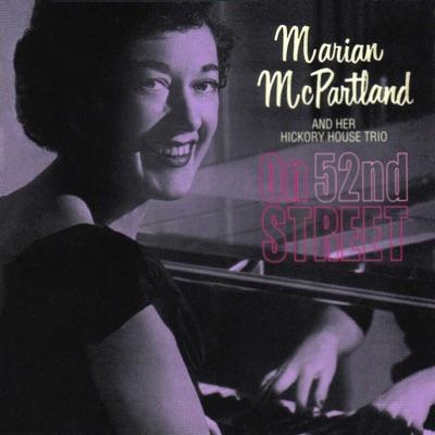 On 52nd Street (Live) - Marian McPartland