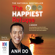 Anh Do - The Happiest Refugee (Unabridged)