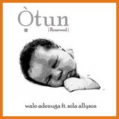 Otun (feat. Sola Allyson)