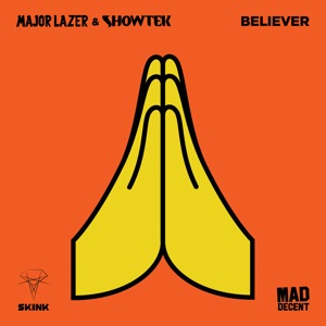 Believer (Extended Mix) - Single Mp3 Download