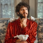 View artist Lil Dicky