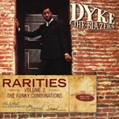 Dyke & The Blazers - Funky Broadway Part 1
