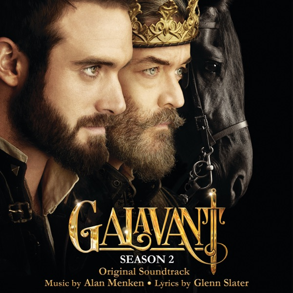 Galavant: Season 2 (Original Soundtrack)