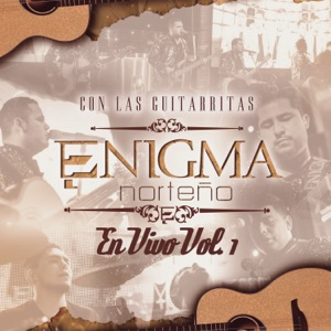 Con Las Guitarritas En Vivo, Vol.1 Mp3 Download