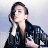 Dua Lipa & BLACKPINK - Kiss and Make Up artwork