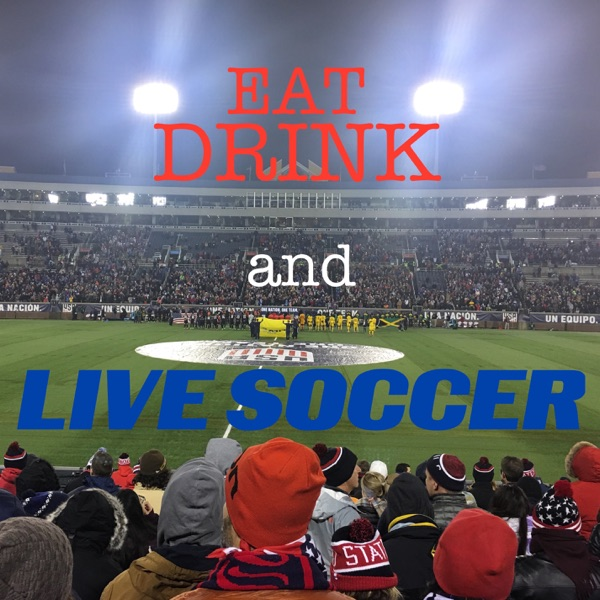 Eat Drink and Live Soccer