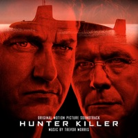 Hunter Killer - Official Soundtrack