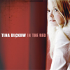 Tina Dico - In the Red artwork