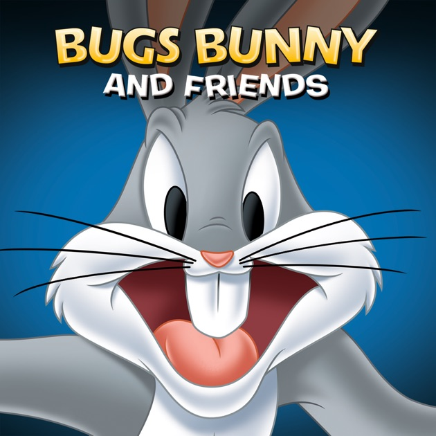 Broom Stick Bunny Mirror: Bugs Bunny And Friends On ITunes