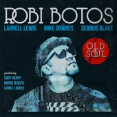 Robi Botos - Hope (feat. Seamus Blake, Larnell Lewis & Mike Downes) feat. Larnell Lewis,Mike Downes,Seamus Blake