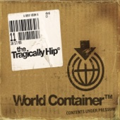 The Tragically Hip - In View