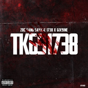 Tk691738 (feat. 6Ix9ine) - Single Mp3 Download