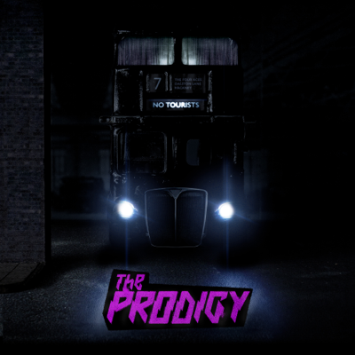 Need Some1 - The Prodigy song