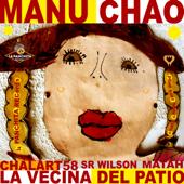 La Vecina Del Patio (feat. Sr. Wilson & Matah)