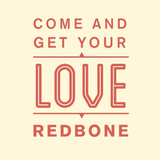 Come & Get Your Love - Single