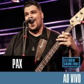 Pax - Na Braçada (Ao Vivo)